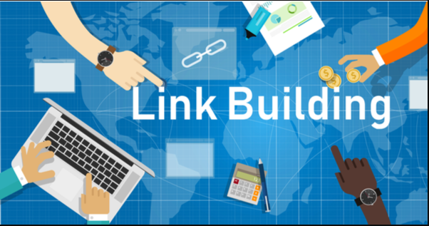 Link Building For SEO On A New Site